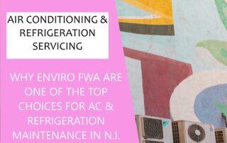 ac and refrigeration servicing ni