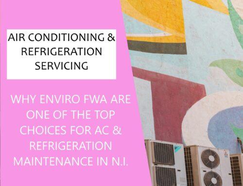 Enviro FWAs Air Conditioning & Refrigeration Servicing