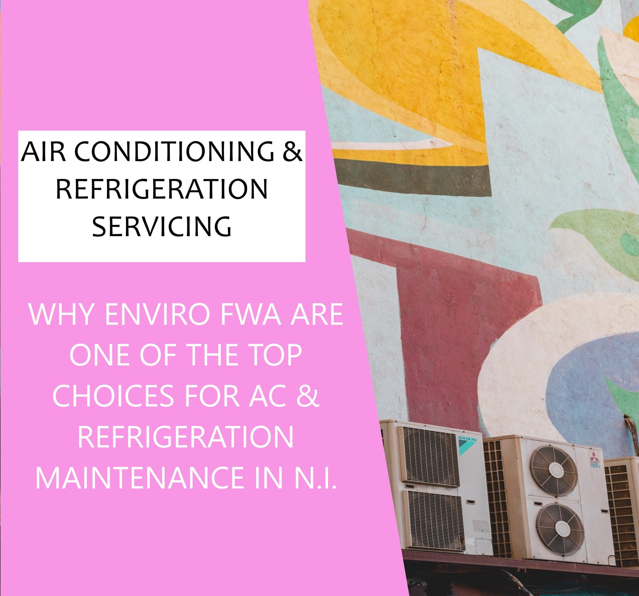 ac and refrigeration servicing ni