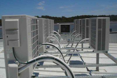 Air conditioning maintenance Northern Ireland