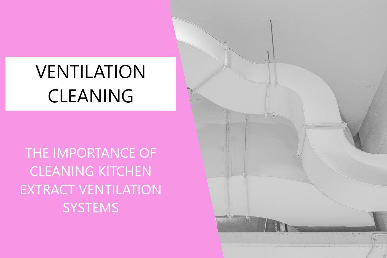 enviro fwa ventilation system clean