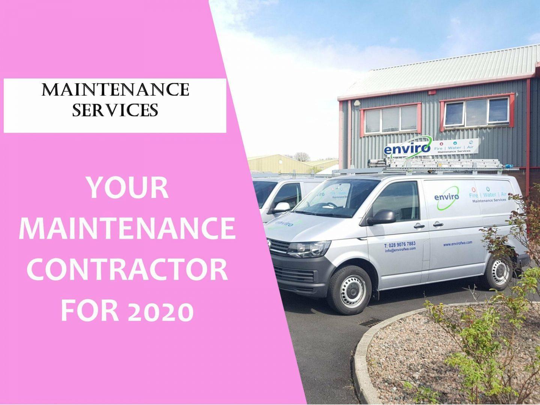 enviro fwa maintenance contractor