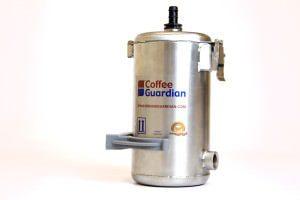 ST2 coffee guardian mini