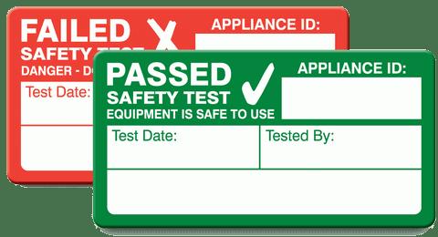 Testing Card